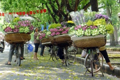 Hanoi Full Day City Tour